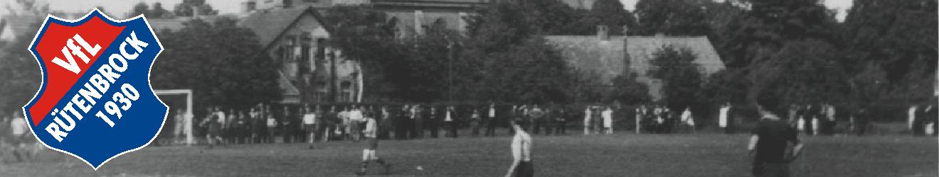 VfL Rütenbrock 1930 e. V.